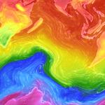 Weather Radar - live satellite на пк