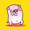 download Piggy Sticker