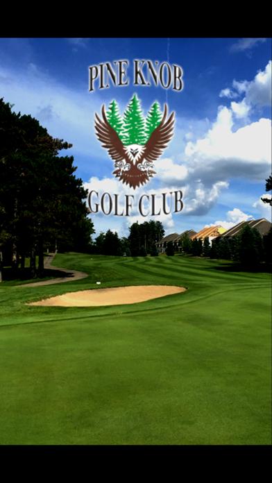Pine Knob Golf Club screenshot 1