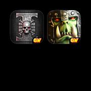 Deathwatch and Warhammer Quest