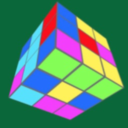 Rubik's Cube - For those who like challenges