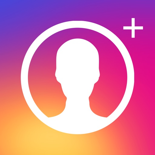 Followers Tracker - Ins Report app for iphone