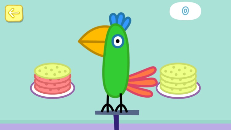 Peppa Pig™: El Loro Polly