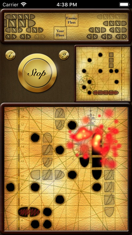 ChartFight SP screenshot-2