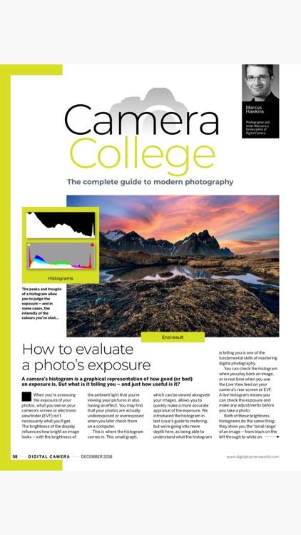 Digital Camera UK screenshot-5