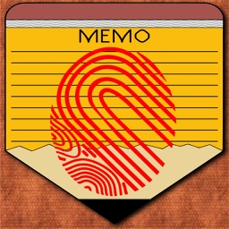 FingerID Password Memo