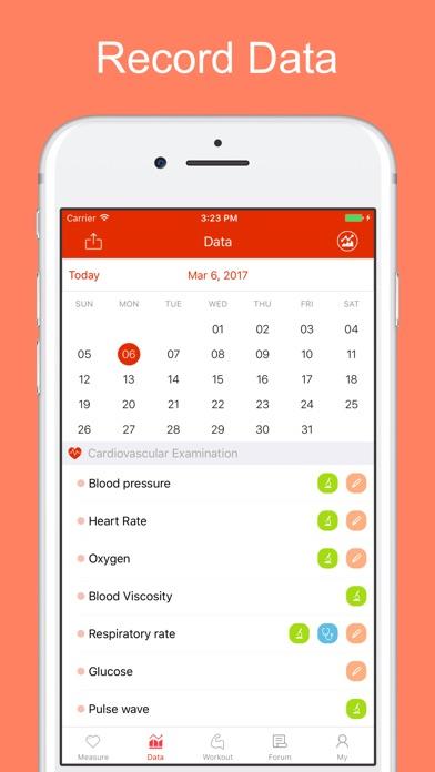 iCare Health Monitor-2