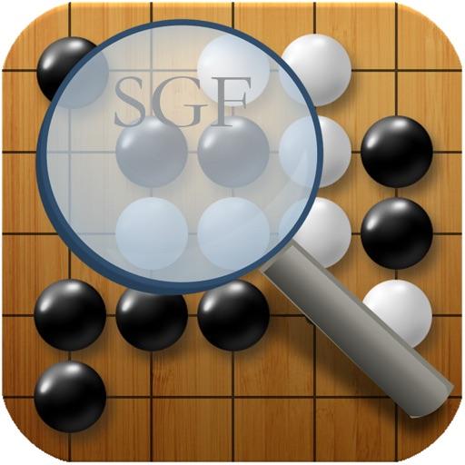 围棋SGF阅读器(lite)
