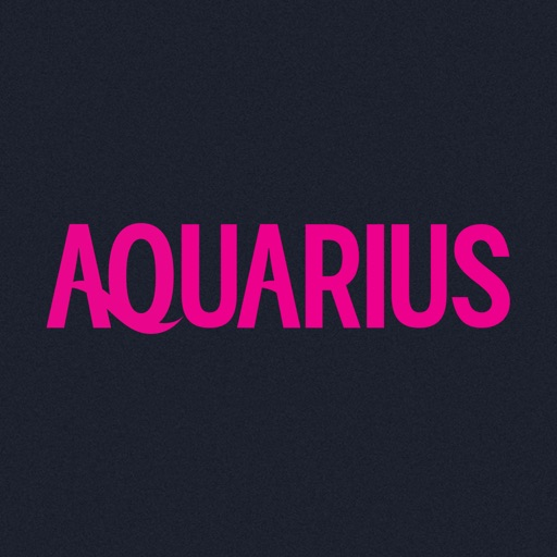 Aquarius Magazine icon