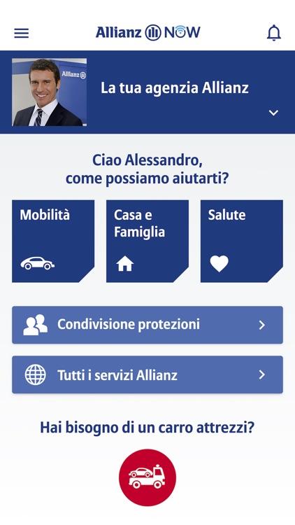app allianznow