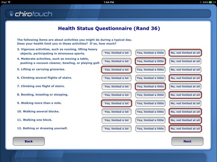 CT Outcomes Mobile 7.0 screenshot-3