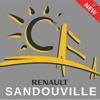 RENAULT CE SANDOUVILLE 76