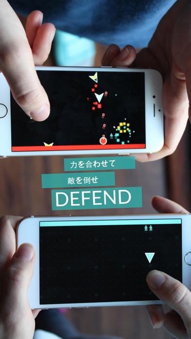 DUAL!スクリーンショット4