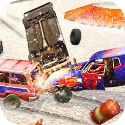 Chaos Car Arena