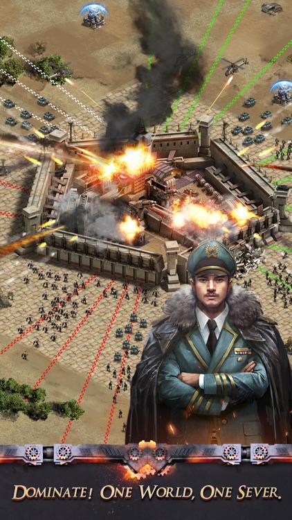 Last Empire – War Z: Strategy screenshot-3