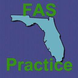 FL FAS Algebra I Practice Test
