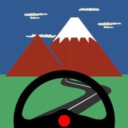 Drive around the world