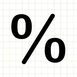 Percentage C