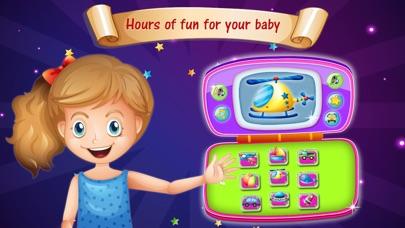 princess phone - toy phone screenshot 3