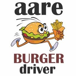 Aare Burger Driver