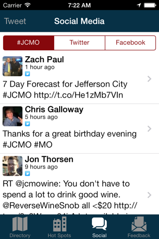 JCMO - The Jefferson City App screenshot 4