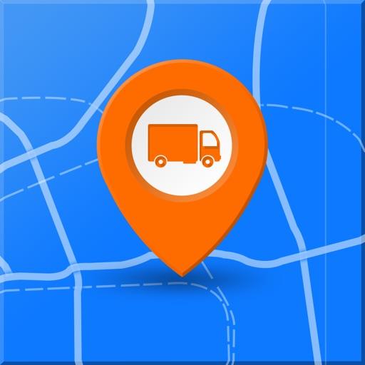 物通GPS监控