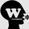 Wordsplain