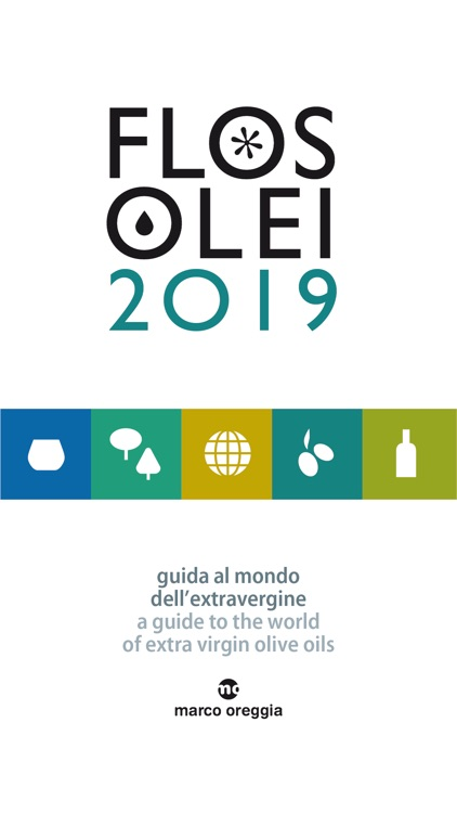 Flos Olei 2019 Europe screenshot-0