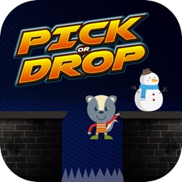 Pick or Drop [Choices Game]