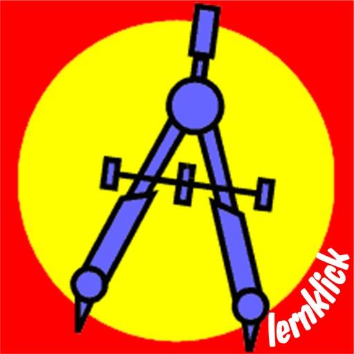 iGeometrie 1 Quiz deutsch