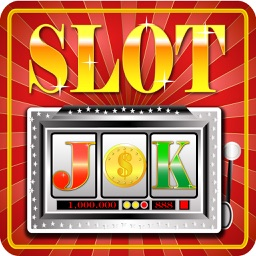 Slots Machine 777 Mega Casino