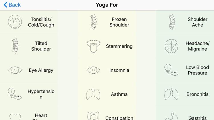 Quantum Yoga Poses Suggestion