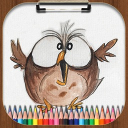 Drawing Pad: Draw, Paint Art