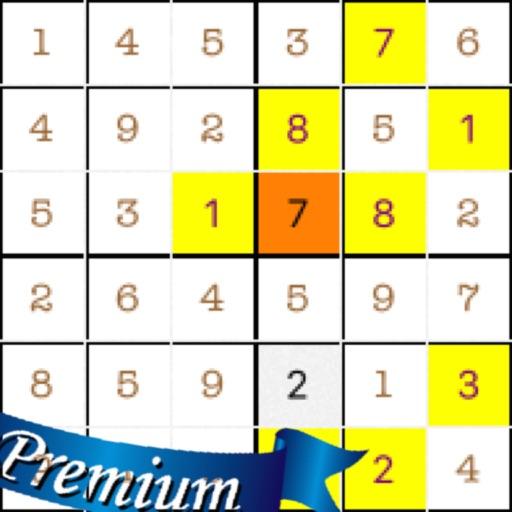 Sudoku : Premium