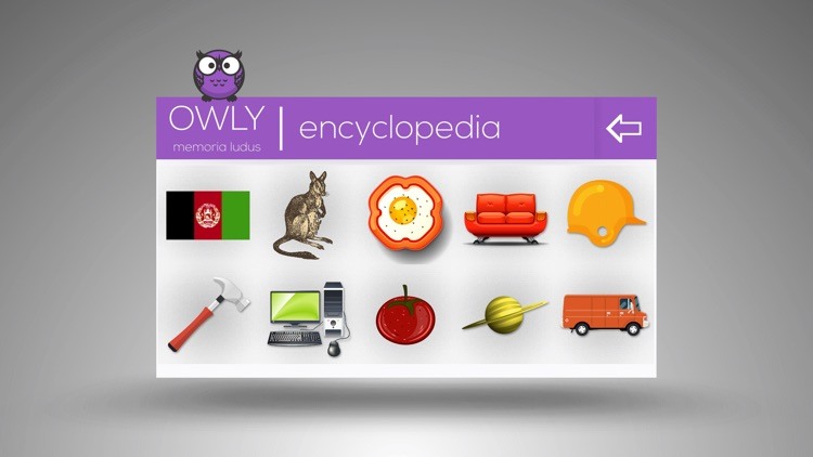 Owly - Learn and Remember screenshot-3