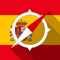 Spain Offline Navigation