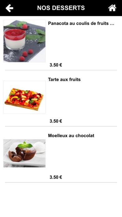 Avignon Pizza Screenshot