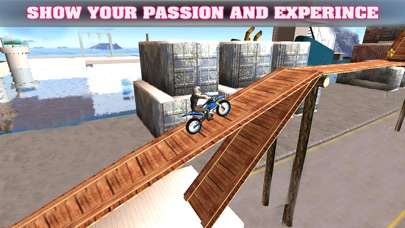 Super Bike Stunt Masterのおすすめ画像4