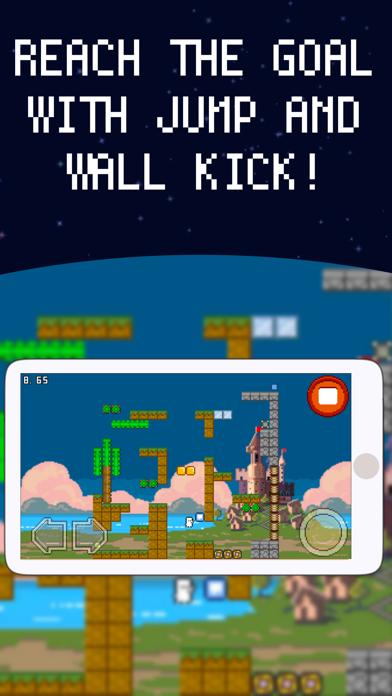 Block Bros: Platformer Builder