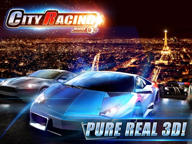 City Racing 3d On The App Store