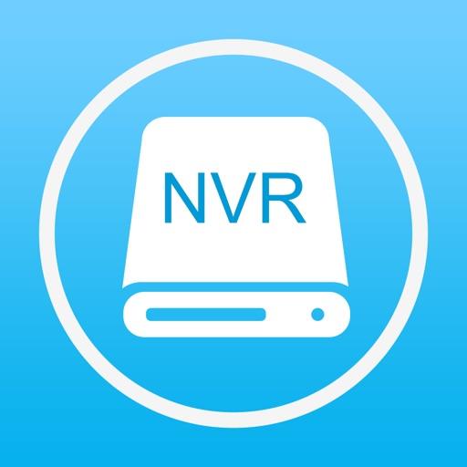 Foscam NVR iOS App