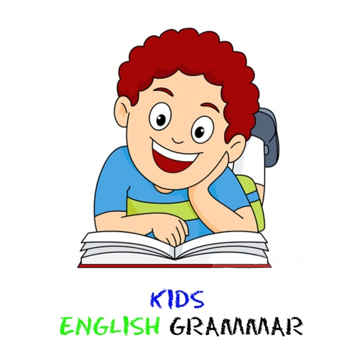 Kids English Grammar Pro