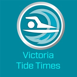 Victoria Tide Times