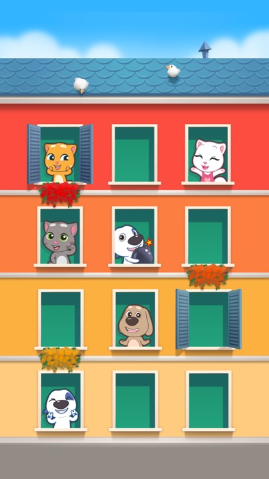 말하는 고양이 토킹톰 2 for Windows