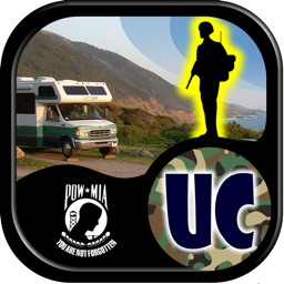 Ultimate US Mil Campgrounds