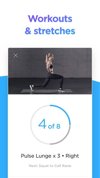 Zova Fitness Trainer
