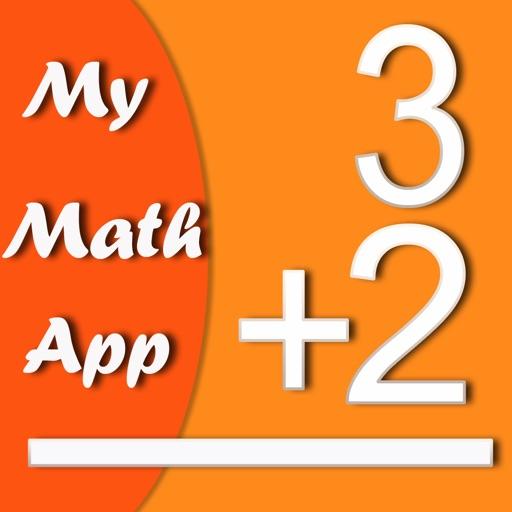 My Math App