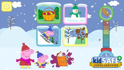 Peppa Pig: Seasons