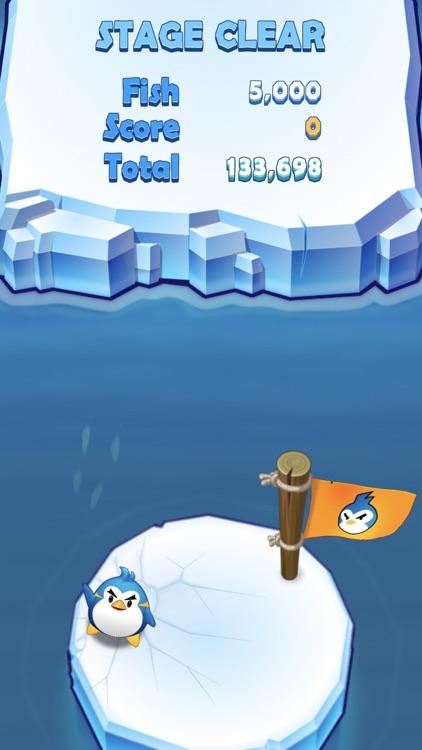 Air Penguin Origin screenshot-4