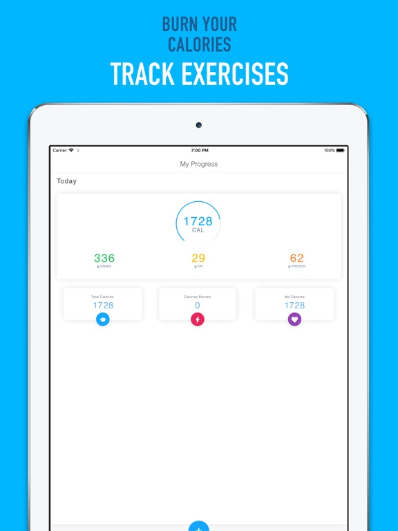 Nutritrack - Nutrition Tracker screenshot 9